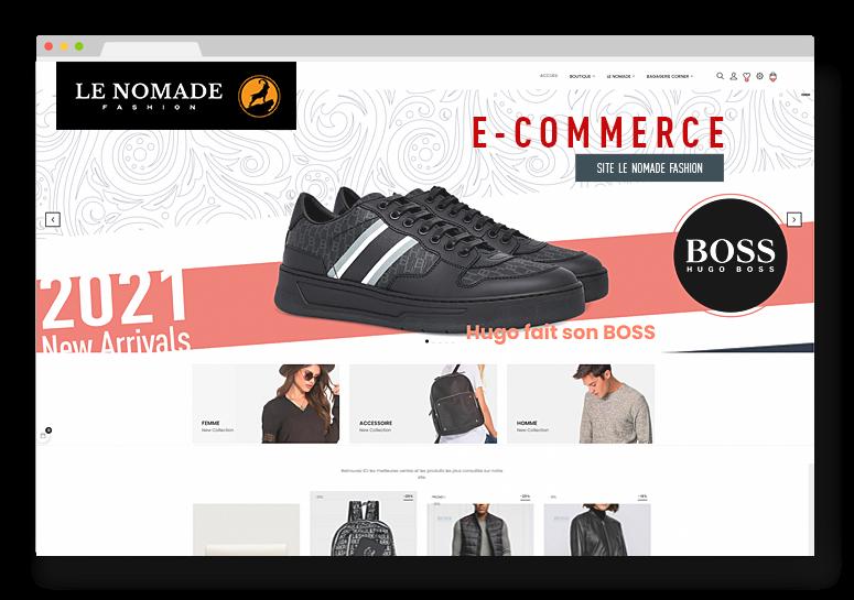 le-nomade-ecommerce